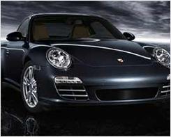 09款911 Carrera Cabriolet S AT